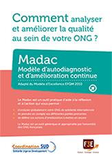 plaquette madac site
